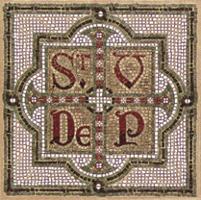 Saint Vincent de Paul Society Logo